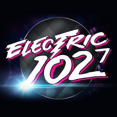 Electric 102.7 - WVSR-FM