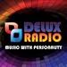 Delux Radio Logo