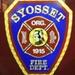 Syosset, NY Fire Logo