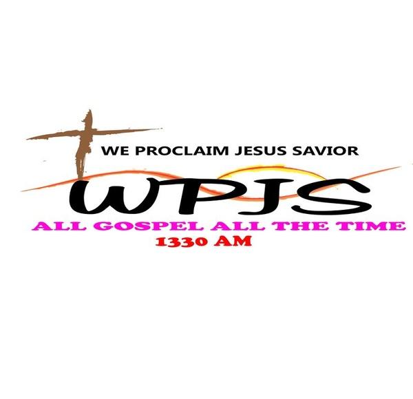 WPJS AM 1330 - WPJS