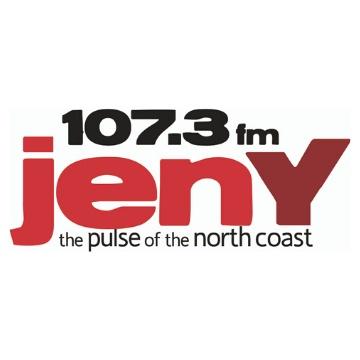 jenY 107.3 - WNWV