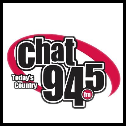 CHAT 94.5 FM - CHAT-FM