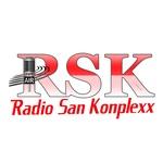 Radio Tele San Konplexx (RTSK) Logo