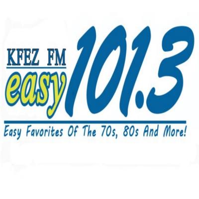 Easy 101.3 - KFEZ