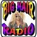 My Radio Zone - Big Hair Radio Logo