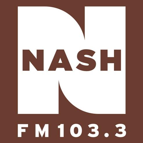 Nash FM 103.3 - WKDF