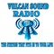 Vulcan Sound Radio Logo