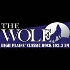 102.3 The Wolf - KKYC