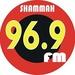 Rádio Bangu FM 96.9 Logo