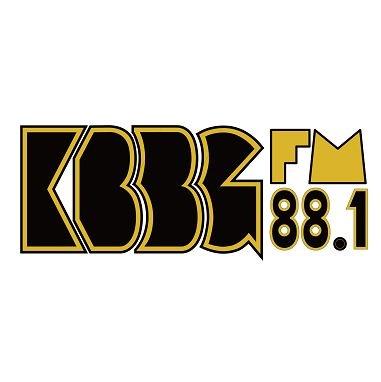 KBBG 88.1 FM - KBBG