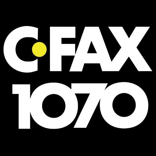 C-FAX 1070 - CFAX