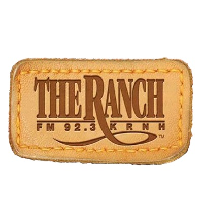 92.3 The Ranch - KRNH