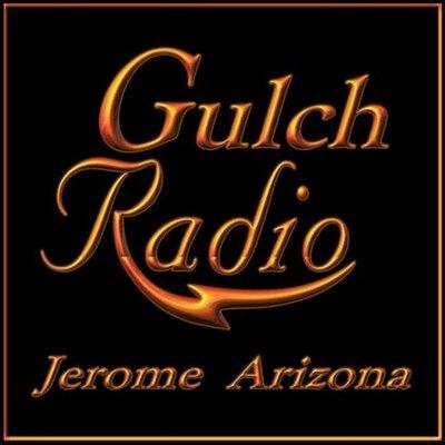 Gulch Radio - KZRJ-LP