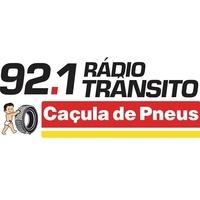 Rádio Trânsito FM 92.1