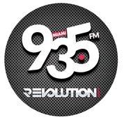 Revolution 93.5 FM - WZFL