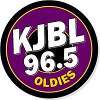 Oldies 96.5 - KJBL