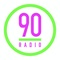Radio 90 Logo
