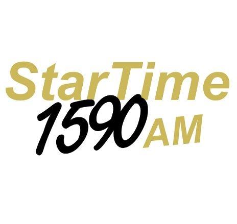 Startime 1590AM - WCAM