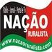 Rádio Nação Ruralista Logo