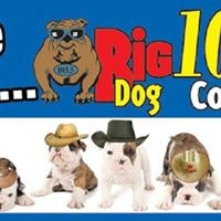Big Dog Country Radio - WUUF