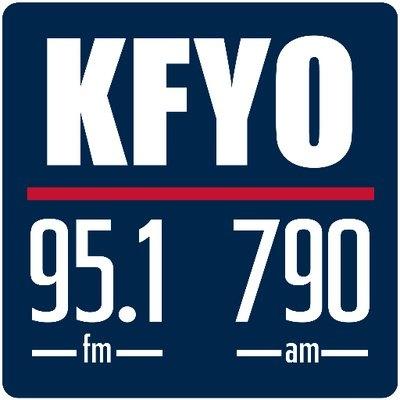 News/Talk 95.1 & 790 - KFYO