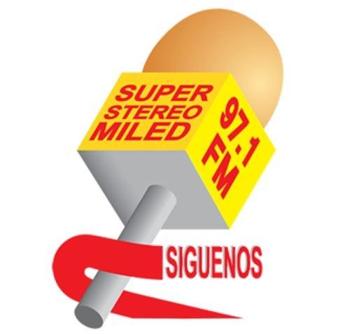 Super Stereo Miled - XHQB