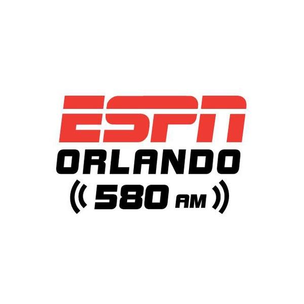 ESPN 580 Orlando - WDBO