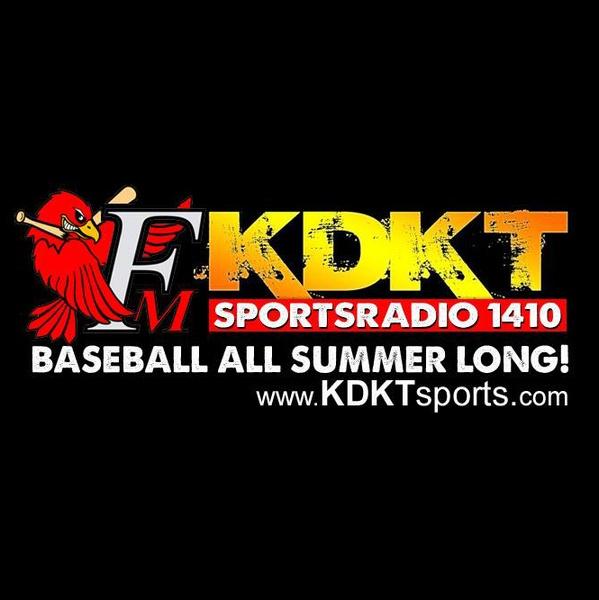 KDKT Sports Radio 1410 - KDKT