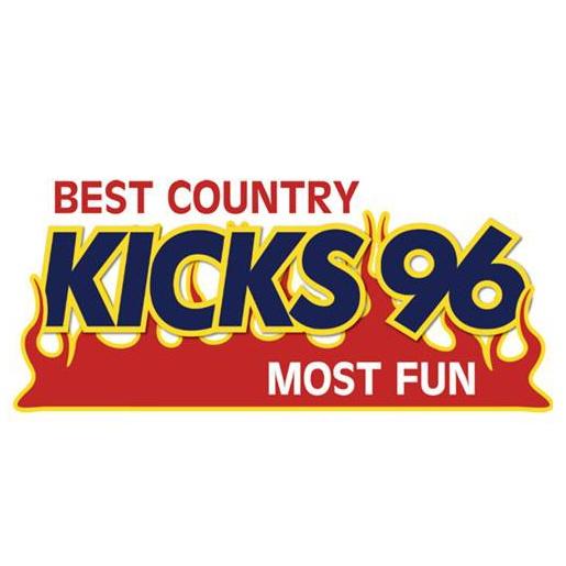 Kicks 96 - WQLK