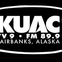 KUAC3 - KUAC-HD3