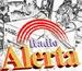 WUPC-LP Radio Alerta Logo
