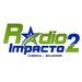 Radio Impacto2 Cuenca Logo