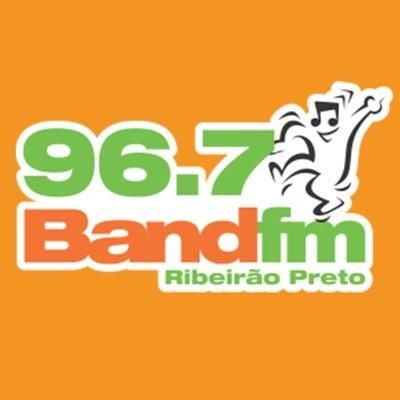 Radio Band FM Ribeirão