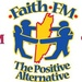 Faith FM Belize Logo