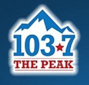103.7 The Peak - WPKQ