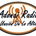 ADONAI RADIO Logo