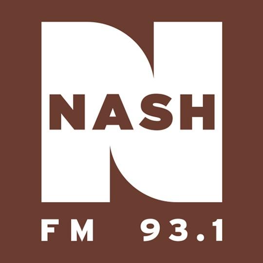 NASH FM 93.1 - WDRQ