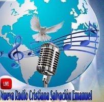 Nueva Radio Cristiana Salvación Emanuel