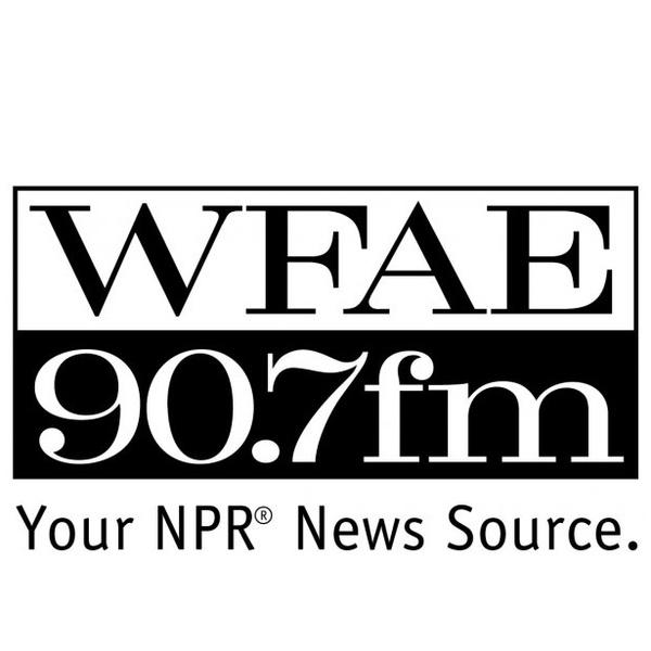 WFAE 90.7 - WFAE