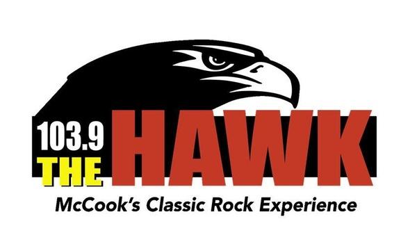 103.9 The Hawk - KQHK