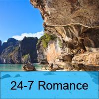 24/7 Niche Radio - Romance