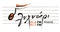 Lihnari 91.7 FM Logo