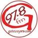 Gateway FM Logo
