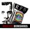 Radio Free Berkshires Logo