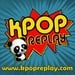 Kpop Replay Logo