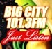 Big City Fm Logo