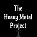 Heavymetal198 Project Logo