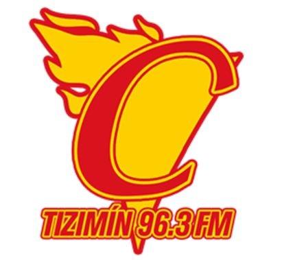 Candela Tizimín 96.3 FM - XHUP