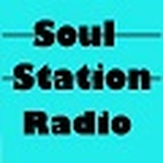 Soulstation Radio Logo