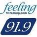 Feeling FM 91.9 Logo